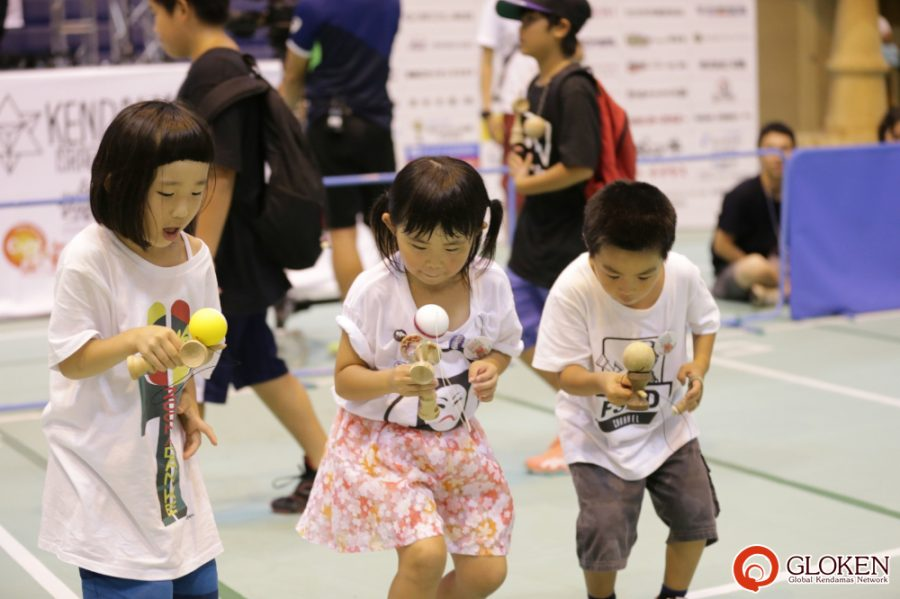 Even More Fun Even More Global Boosting Up The Kendama World Cup