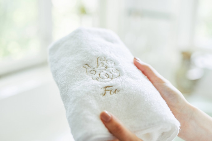 Towel Handheld